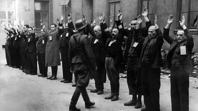 Diez libros sobre el Holocausto nazi