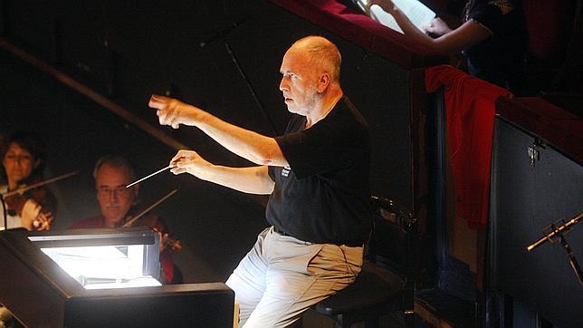 López Cobos al «Kurier»: «Yo he construido la actual orquesta del Real»