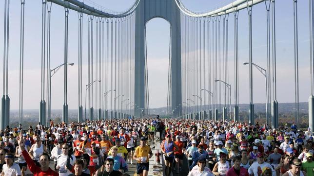 Los seis maratones con los que sueña todo corredor