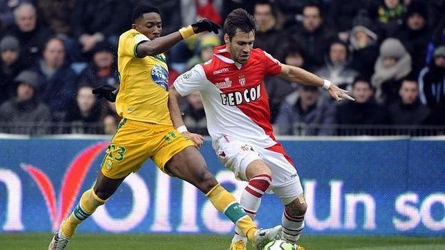 El fútbol francés intenta acabar con el paraíso fiscal del Mónaco