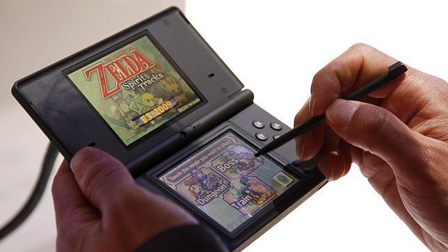 Zelda Vuelve A Nintendo 3ds Con Un Juego Ambientado En A Link To