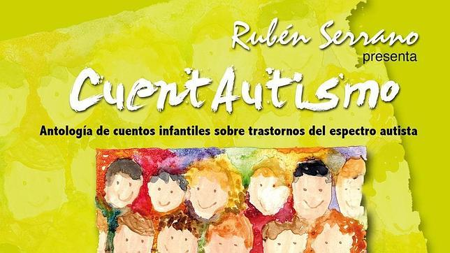 Una asociación asume la reedición de un libro de cuentos para niños sobre autismo