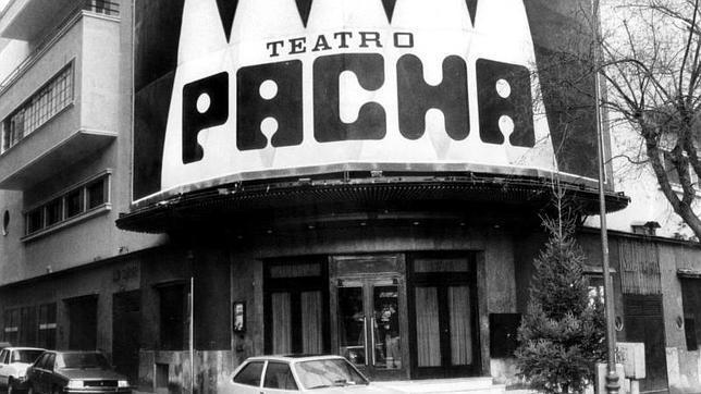 La discoteca Pacha abandona el teatro Barceló
