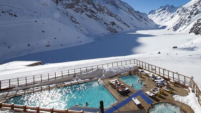 Las ocho mejores estaciones para esquiar en verano