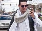 Los Tsarnaev, dos grandes amantes de la lucha