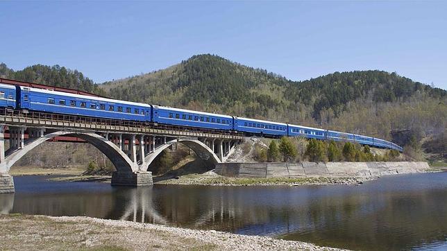Las diez rutas en tren más famosas del mundo