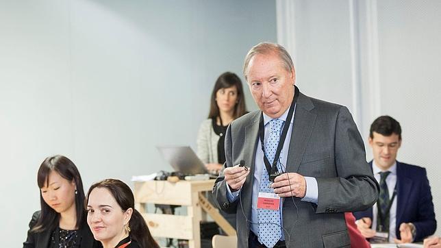 Rodolfo Carpintier: «Internet, a medida que crece, desaparece»