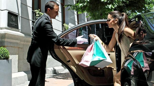 Hoteles con personal shopper - Personal shopper barcelona ...