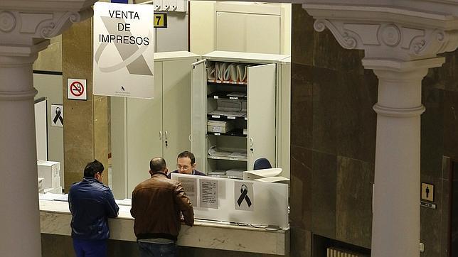 Las casillas a revisar en la declaración de la renta 2012