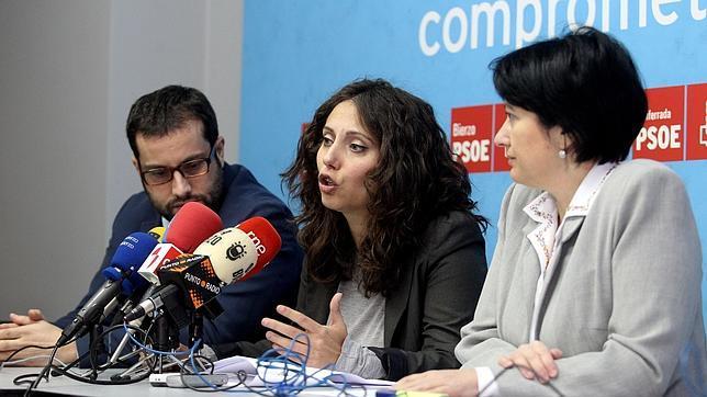 Castellano dimite para evitar la moción de censura en el PSOE de Ponferrada