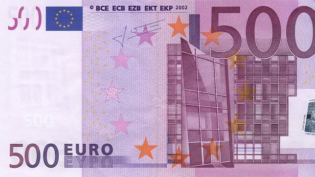 Si los billetes de 500 euros hablaran - Amuebla tu casa por 1000 euros ...