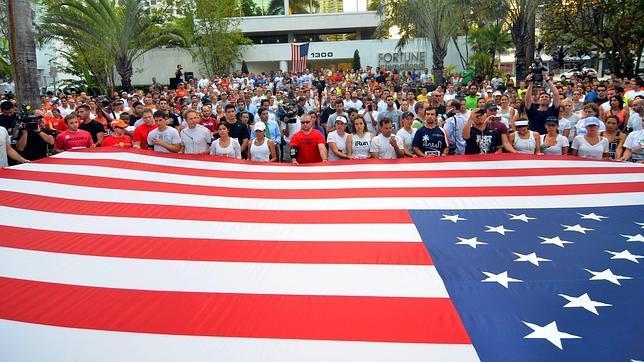 Las grandes democracias patrióticas