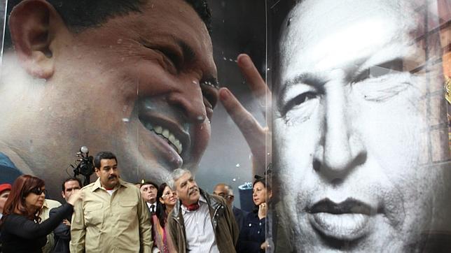 Venezuela se asoma a la parálisis económica, según Morgan Stanley