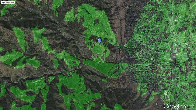 Google celebra el Día de la Tierra con actualizaciones en Google Earth Pro 7.1