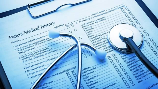Hacia un historia clínica única