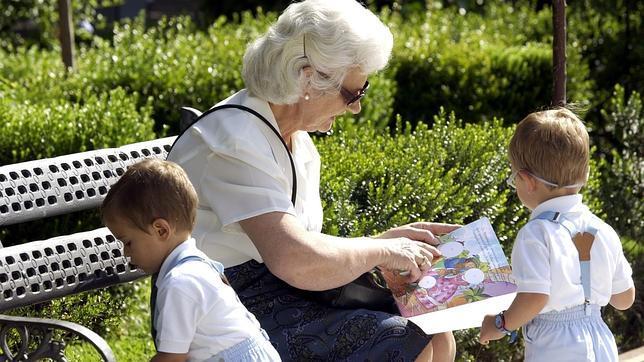 La lectura es uno de los mejores ejercicios para mantener en forma el cerebro