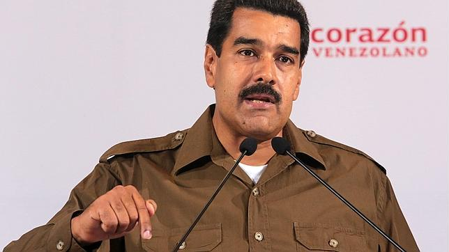 Maduro cambia el Gobierno nombrado por Chávez