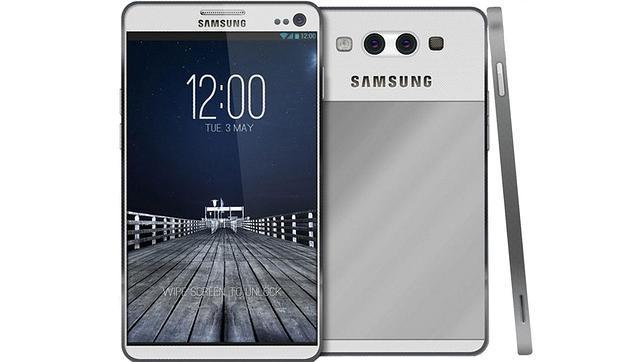 Samsung, ¿es posible controlar los «smartphones» con ondas cerebrales»