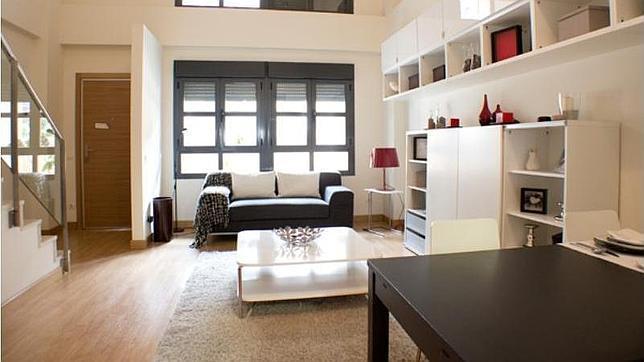 solvia la inmobiliaria del sabadell vende pisos ya On pisos de solvia