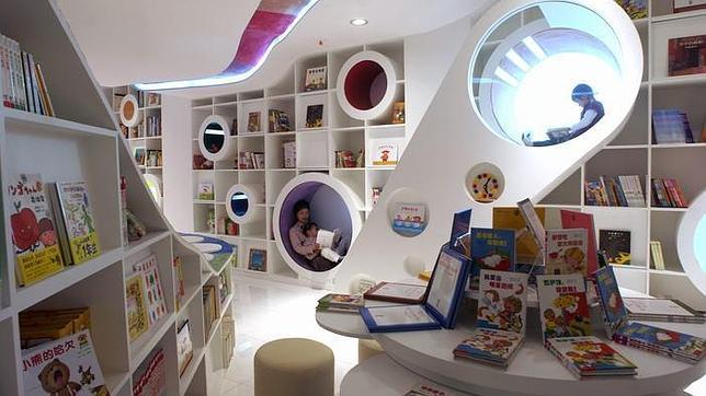 Kid 39 s republic pek n - Nombres de librerias famosas ...