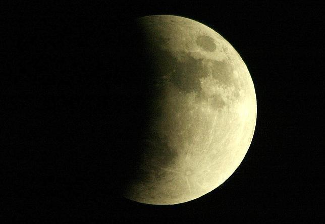 Maqueta Eclipse Sol Y Luna | Black Hairstyle and Haircuts