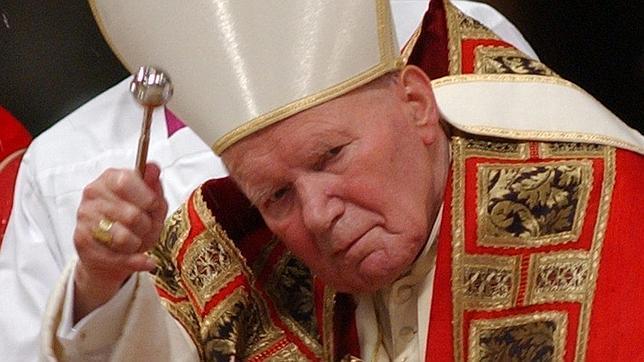 Los médicos de la Congregación para las Causas de los Santos ven «inexplicable» una curación atribuida a Juan Pablo II