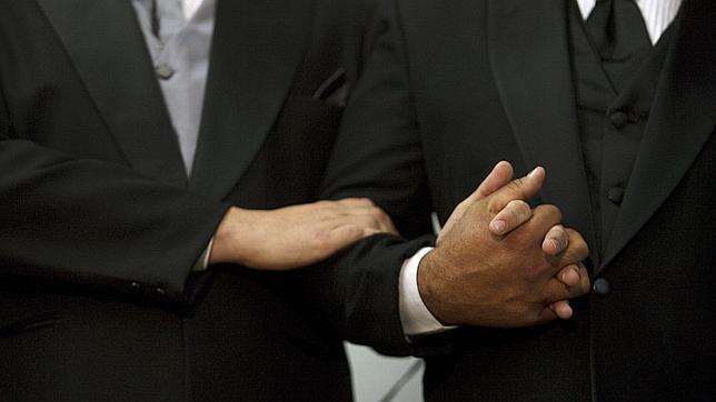 Si Soy Ciudadana Americana Puede Pedir A Mi Esposo Sexo Gay En España