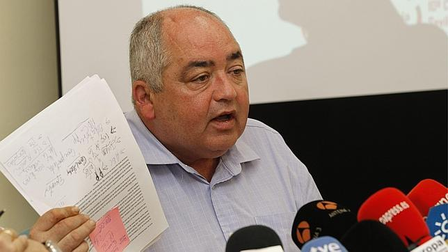 UGT pagó 228.384 euros por la casa en la que vive su líder