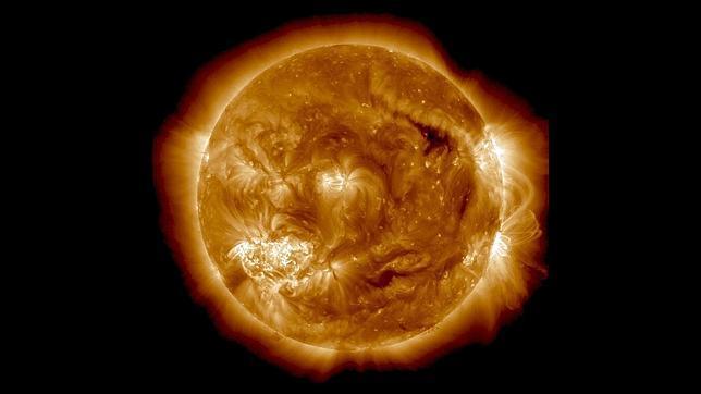 Tres años del Sol en tres minutos: espectacular vídeo de la NASA