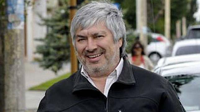 El presunto testaferro de Néstor Kirchner ganó 166 euros por minuto