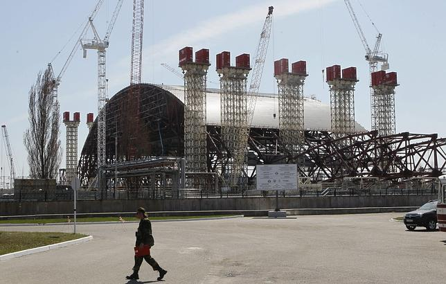 Viaje a la zona maldita de Chernóbil