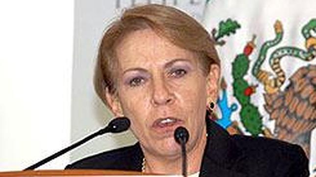 Iberdrola incorpora a su consejo a una cuarta mujer, la mexicana Georgina Kessel