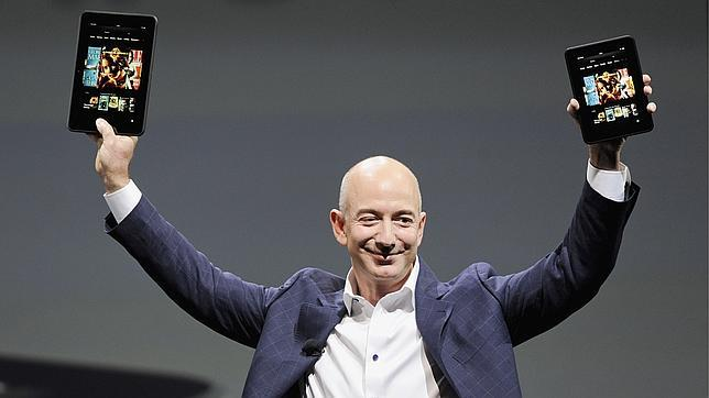 Amazon se mete en el televisor para competir con Apple TV