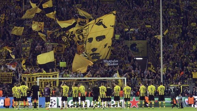 Cuando el Borussia Dortmund rozó la bancarrota