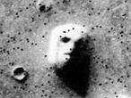 El pene de Marte