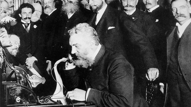 Escucha la voz de Alexander Graham Bell 128 años después