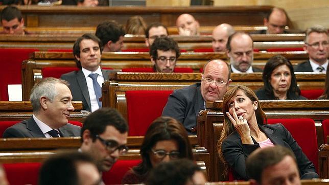 Proyecto de Ley sobre el Fondo de Reserva Catalán (GOV) Navarro-psc-4--644x362