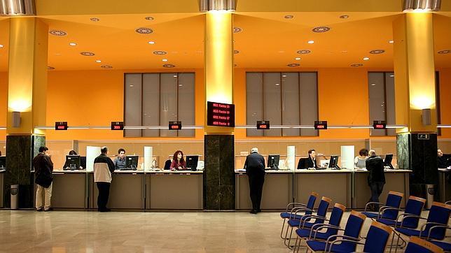 El ayuntamiento de madrid le ayuda con la declaraci n de for Ayuntamiento de madrid oficina de atencion integral al contribuyente