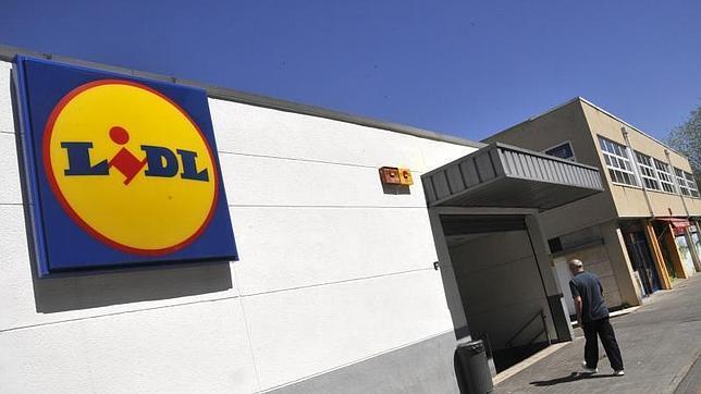 Cierra el supermercado lidl del pol gono for Catalogo lidl leon