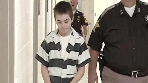 Condenado a los 12 años a pasar su vida en la cárcel