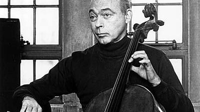 Muere János Starker, uno de los grandes violonchelistas del siglo XX