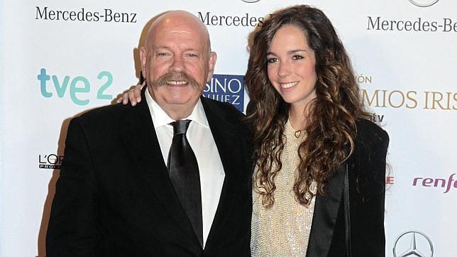 José María Íñigo: «Eurovisión es una lotería»