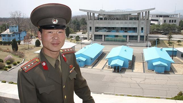 La herida abierta del Paralelo 38, vista desde Corea del Norte