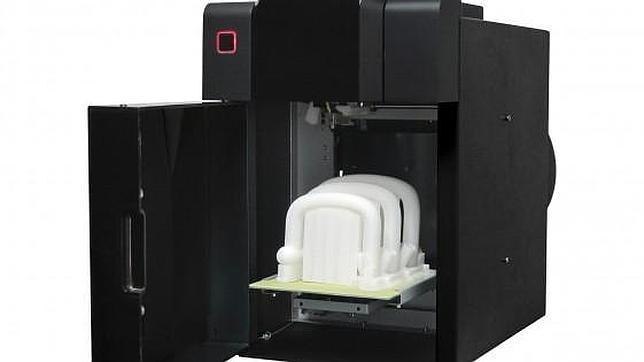 Impresoras 3D para todos: Up! Mini y Up! Plus