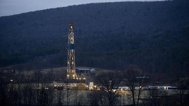 Los riesgos para la salud del «fracking», la técnica con la que se extrae gas pizarra