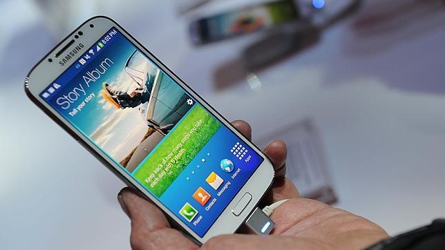 Samsung anuncia los primeros chips de 4 GB con tecnología de 20 nanómetros