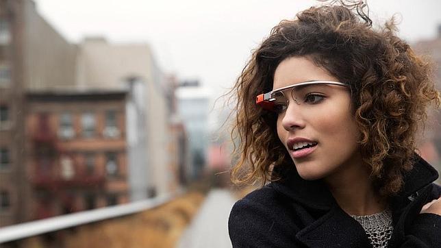 Las Google Glass están llamadas a ser la próxima revolución en movilidad