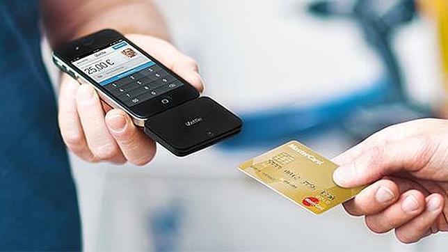 tarjeta de crédito aplicación de citas drogas en Sevilla