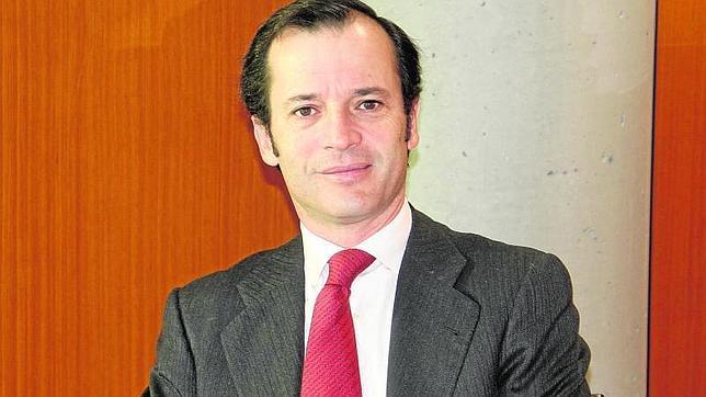 Javier Marín Romano, «el favorito» del presidente