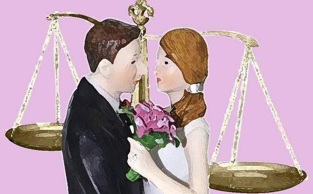 Especial bodas 2013: ¿Gananciales o separación de bienes? Una importante elección para no llevarse sorpresas
